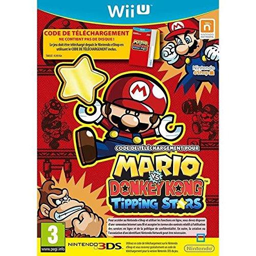 Mario Vs. Donkey Kong: Tipping Stars [Importación Francesa]