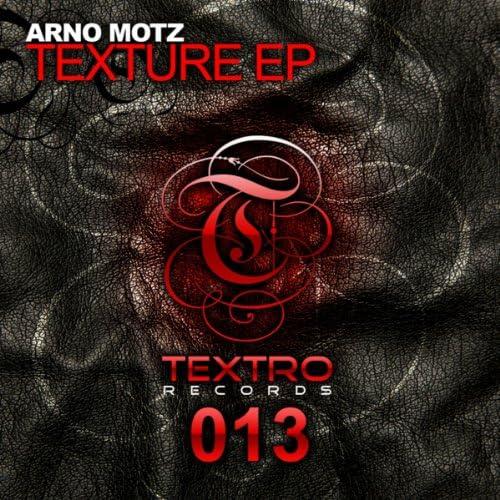 Arno Motz