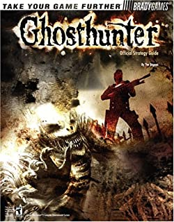 Ghosthunter(tm) Official Strategy Guide