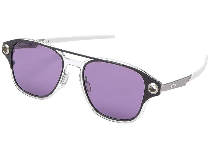 Oakley 52 mm Coldfuse (Matte Black 1) Fashion Sunglasses