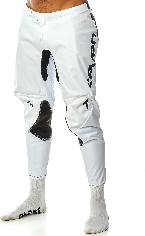 Seven Annex Staple Pant 30'' White