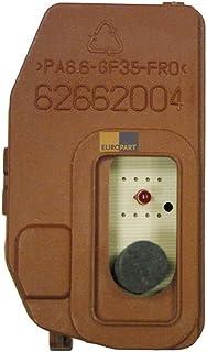 Interruptor táctil Placa vitrocerámica Placa de cocción de ...