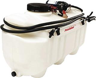 Precision Products TCS25 Spot Sprayer, 12-Volt, 25-Gallon,White