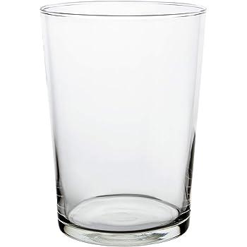 Luminarc Set 4 vasos vidrio Sidra, 53cl: Amazon.es: Hogar