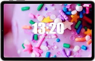 ALLDOCUBE iPlay40タブレット、10.4インチ2000x1200 IPS LCDスクリーン、8コアUnisocT618 CPU、8GB RAM、128GB ROM、Android 10.0、デュアルSIM 4G LTE、デュアルカメラ