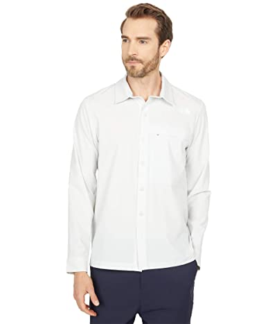 The North Face First Trail UPF Long Sleeve Shirt Men