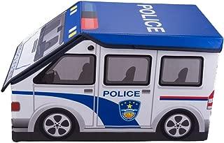 Best police car storage Reviews