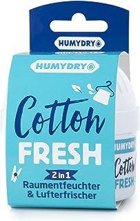 Humydry Mini 75g Cotton Fresh - Algodón Fresco