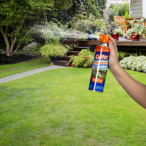 how to keep mosquitoes off porch