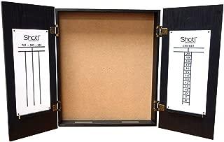 Shot Quantum Dartboard Cabinet