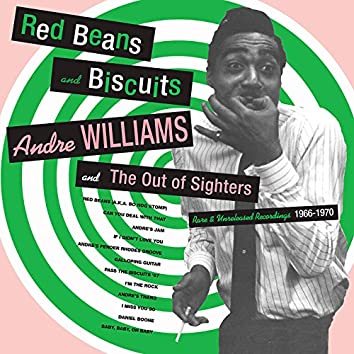 Red Beans and Biscuits