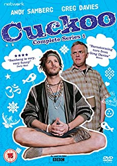 Cuckoo - Complete Series 1