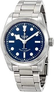 Tudor Black Bay Automatic Blue Dial Men's Watch M79500-0004