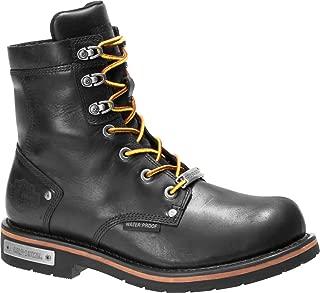 Men's Hamerton Motorcycle Boot
