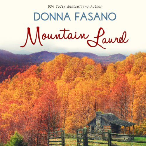 Mountain Laurel audiobook cover art