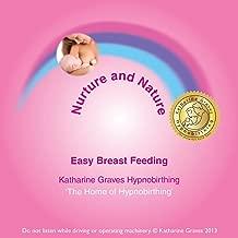 Hypnobirthing Breastfeeding - Nurture and Nature - Easy Breast Feeding