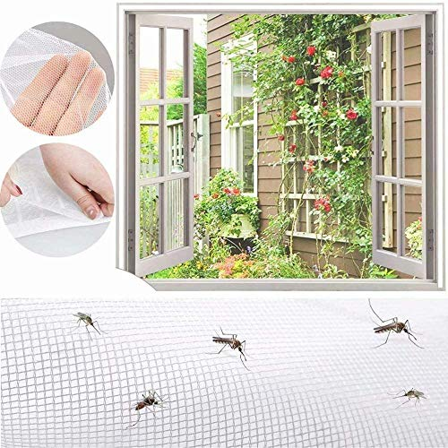 WXQOZLY Contrapuertas con mosquitera