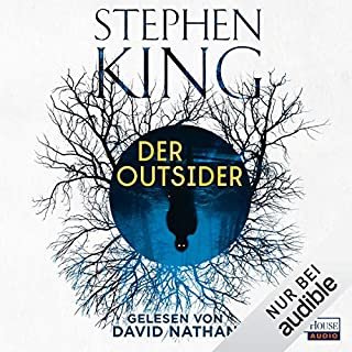 Der Outsider cover art