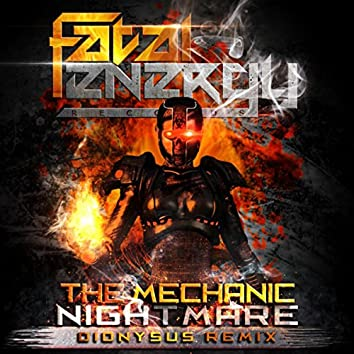 Nightmare (Dionysus Remix)