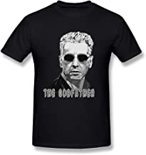 WunoD Men's The Godfather T-shirt