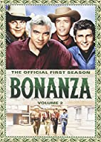 Bonanza: Official First Season V.2 [DVD] [Import]