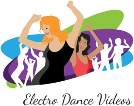 Electro Dancers of Youtube