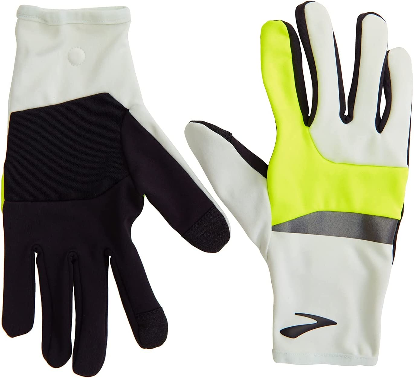 Ranking TOP17 Brooks Finally popular brand Fusion Gloves Midweight