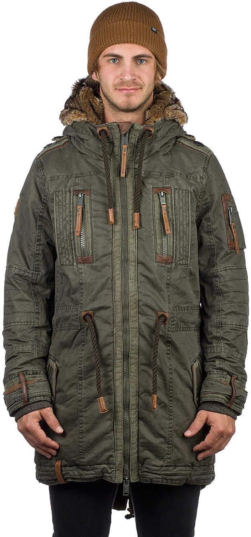 Naketano Herren Jacke Last Don Mede Mede Mede Jacket B07GT9S5VJ  Exportieren 4579e7