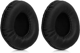 bonnet mousse de casque audio