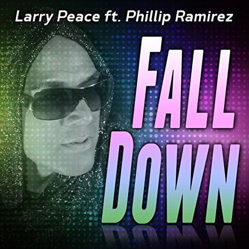 Larry Peace feat. Phillip Ramirez