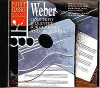 Clarinet & Orchestra