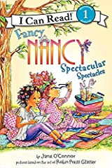 Fancy Nancy: Spectacular Spectacles (I Can Read Level 1) Kindle Edition