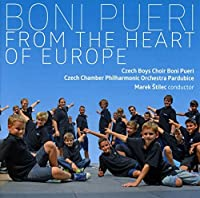 From the Heart of Europe by J.S. Bach