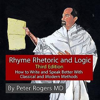 Rhyme, Rhetoric and Logic.:Third edition audiobook cover art