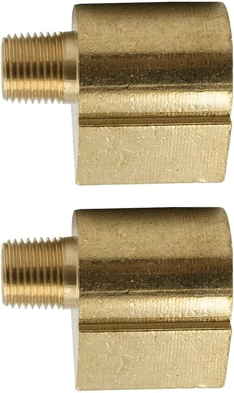 Legines Brass Inverted Quantity limited Flare Fitting 90 Over item handling ☆ Line Brake Deg Barstock