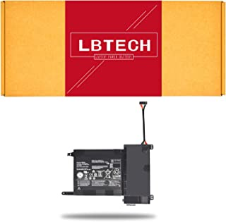 LBTECH L14S4P22 L14M4P23 L14L4P23 Compatible Laptop Battery Replacement for Lenovo IdeaPad Y700 Y701 Y700-14ISK Y700-15ISK Y700-17ISK Y700-15ACZ 11.1V 63Wh