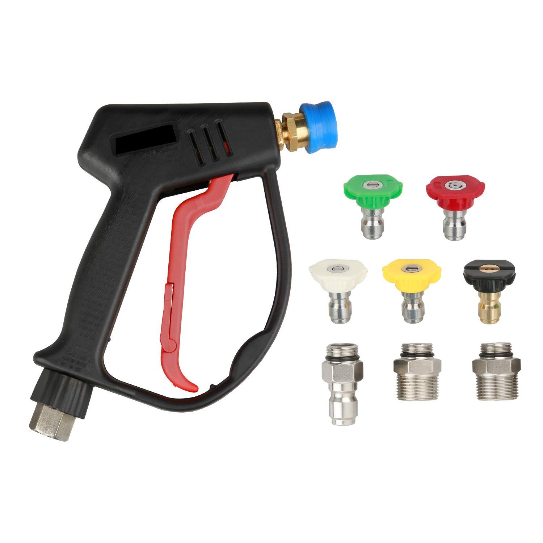 Sooprinse Pressure Connector adapters M22 14mm
