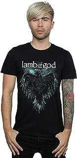 Lamb of God Men's Phoenix Skeleton T-Shirt