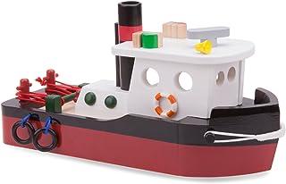 Nya klassiska leksaker - 10905 - Harbor Line - slipmaskin