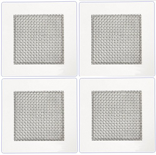 CP3 4 Ozone Plates for Echo Ecoquest Living Air Alpine XL 15 Made in USA