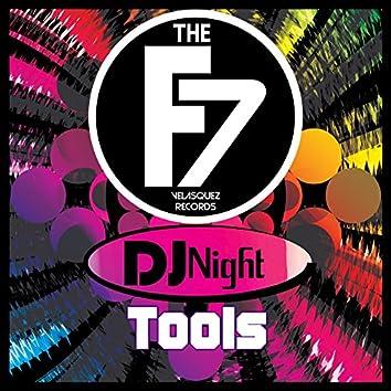 DJ Night Tools