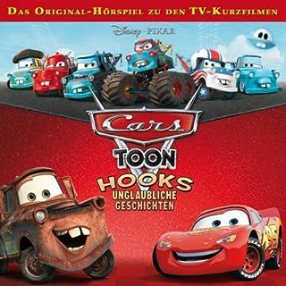 Cars Toons: Hooks unglaubliche Geschichten Titelbild