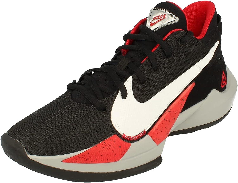 Amazon.com   Nike Men's Shoes Zoom Freak 2 Black CK5424-001 ...