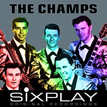 Six Play: THe Champs - EP