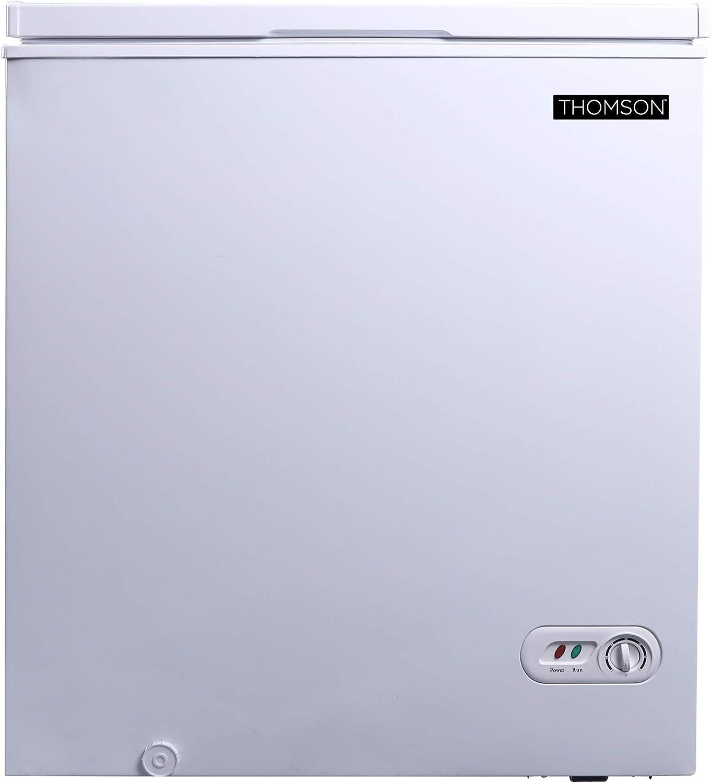 Appliances Chest Freezers alpha-grp.co.jp 5.0 Cu RCA Thomson ...