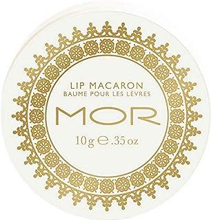 MOR Boutique French Vanilla Lip Balm, 10g