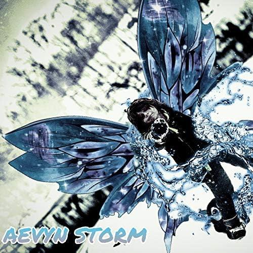 Aevyn Storm