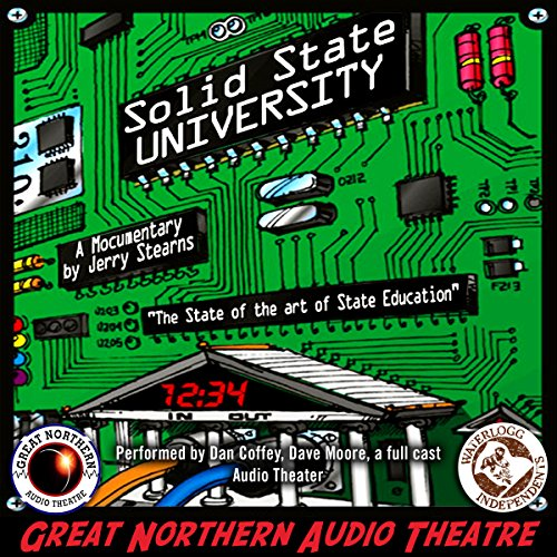 Solid State University  Audiolibri