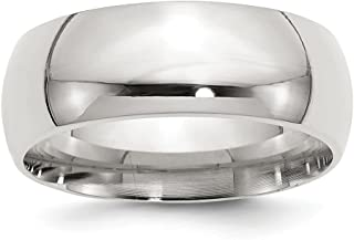 8mm band width