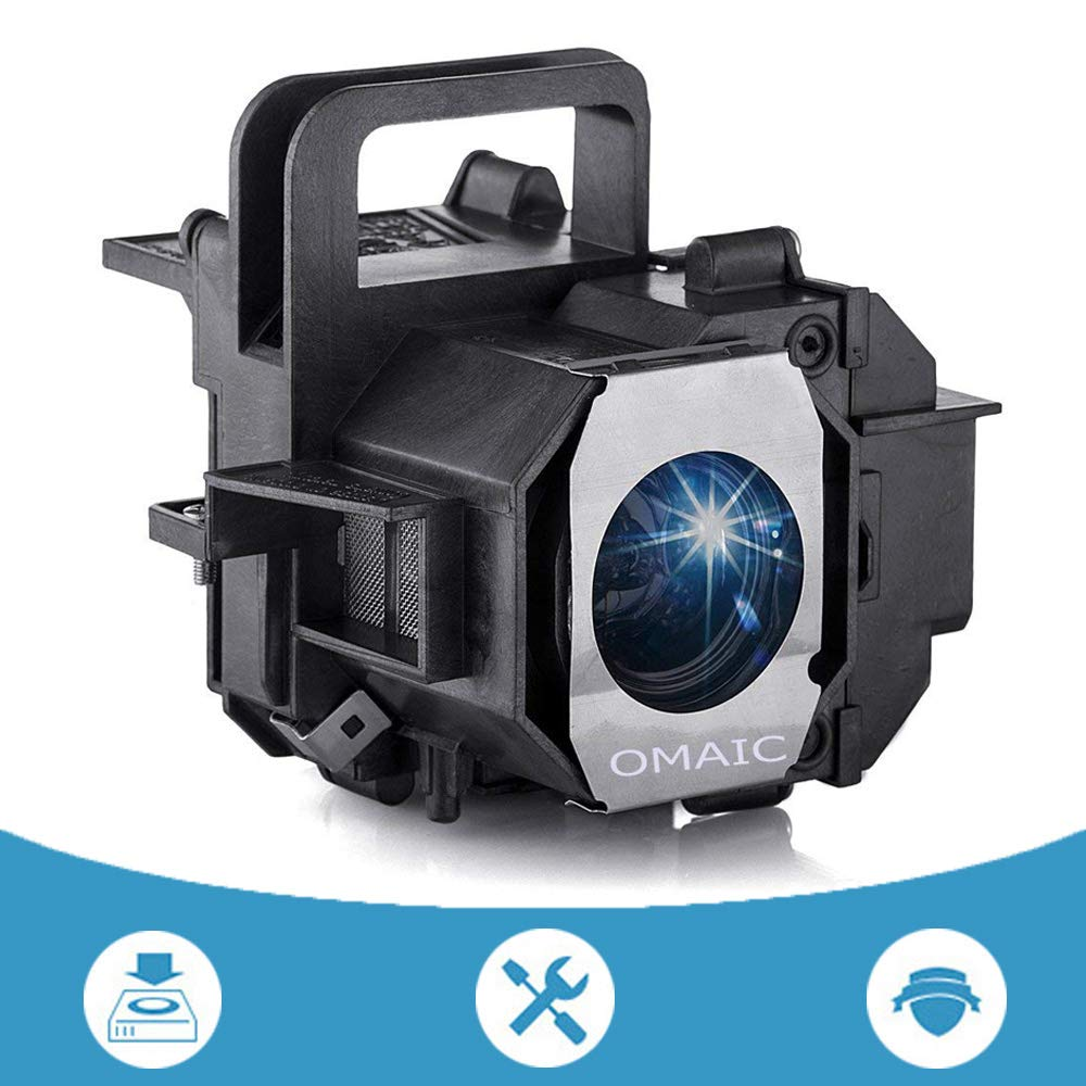 OMAIC Projector V13H010L49 PowerLite Replacement